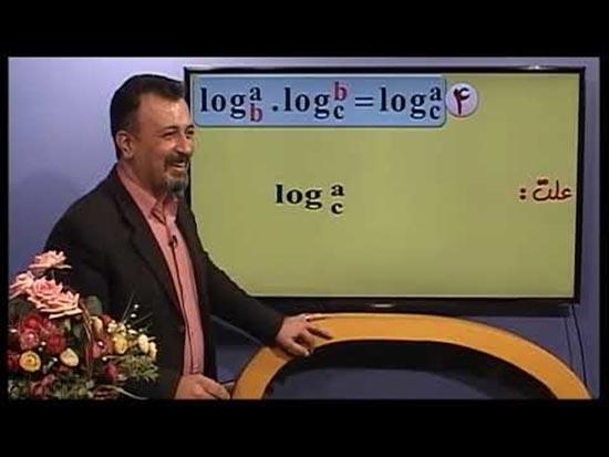 پک ریاضی جامع 1 کنکور تجربی