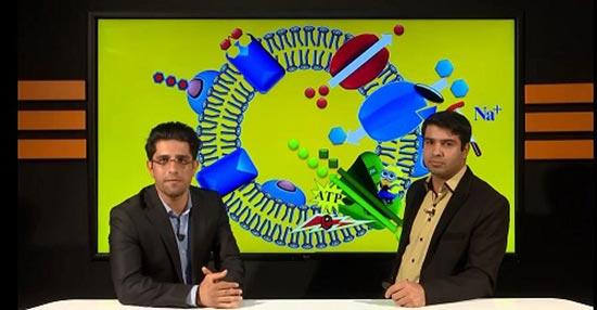 پکیج زیست شناسی سال 12 کنکور شعبانی