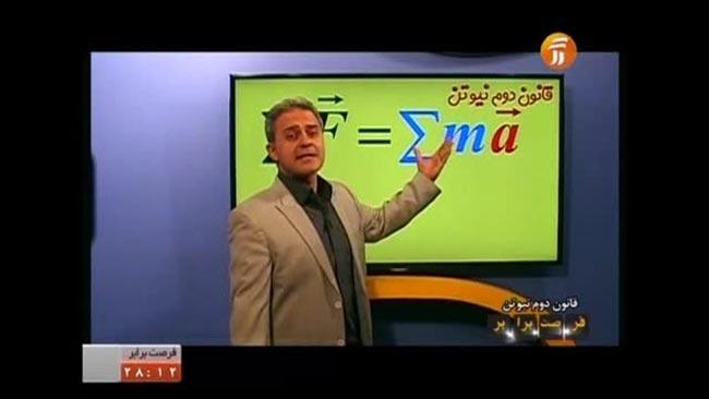 تدریس فیزیک 6040 نظام قدیم حرف آخر